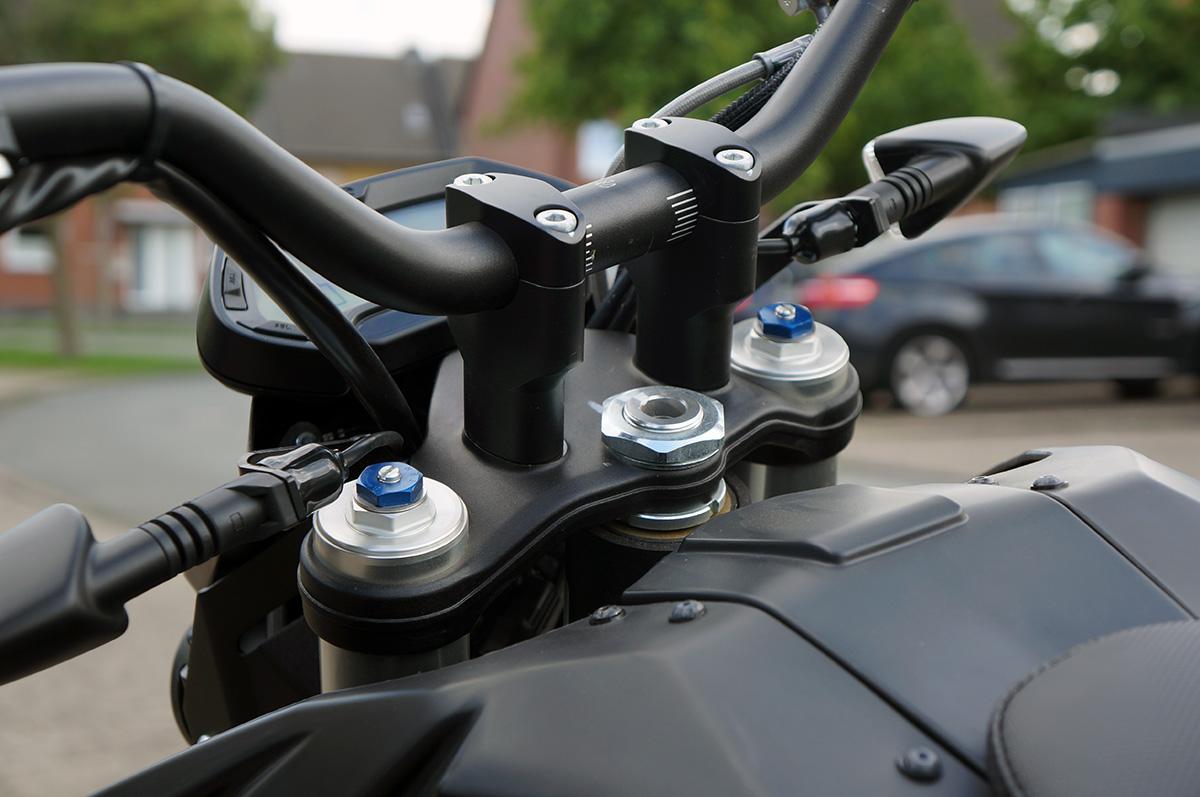 Zero FXS – Elektromotorrad mit mächtig Power