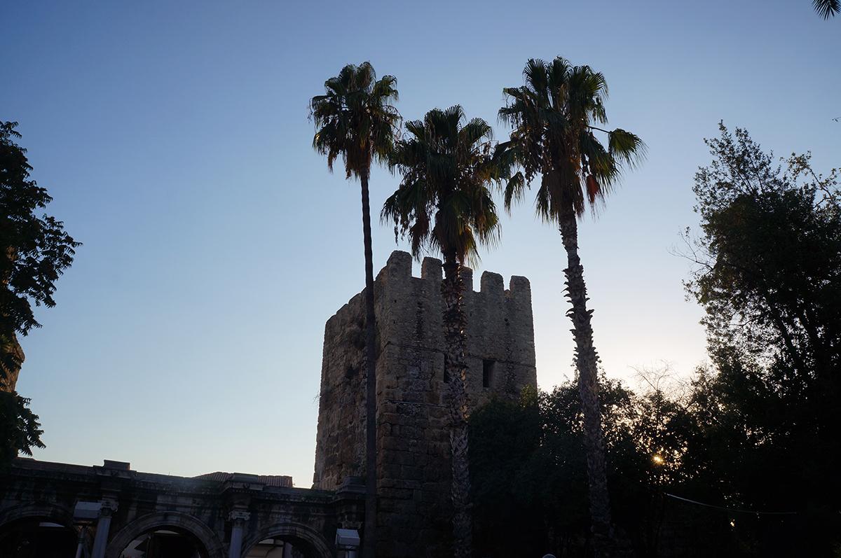Sonne und 40 Grad im Schatten – Kurztrip in die Türkei