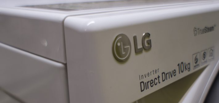 LG TWINWash – Zwei Waschladungen zur gleichen Zeit