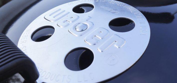 Weber Master-Touch GBS – Der Kugelgrill von Weber