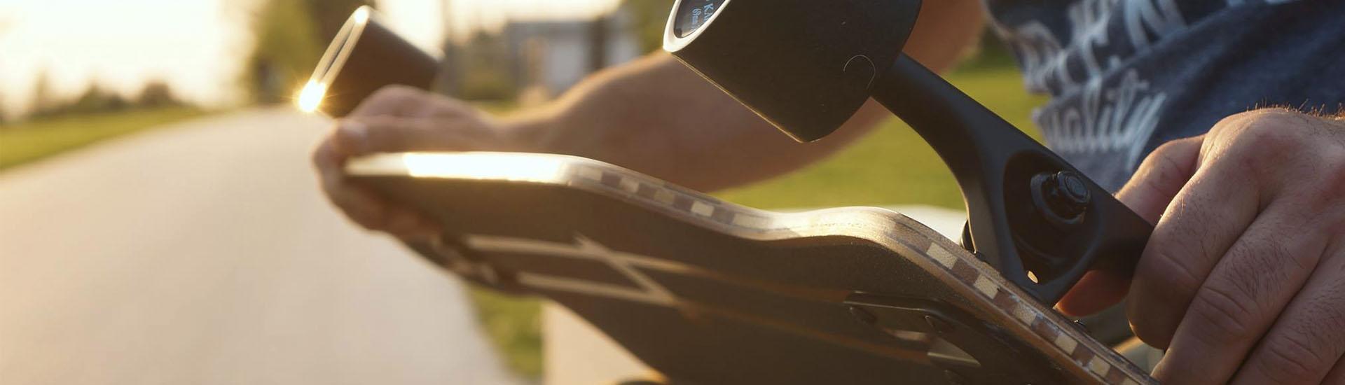Jucker Hawaii – Longboard New Hoku vorgestellt