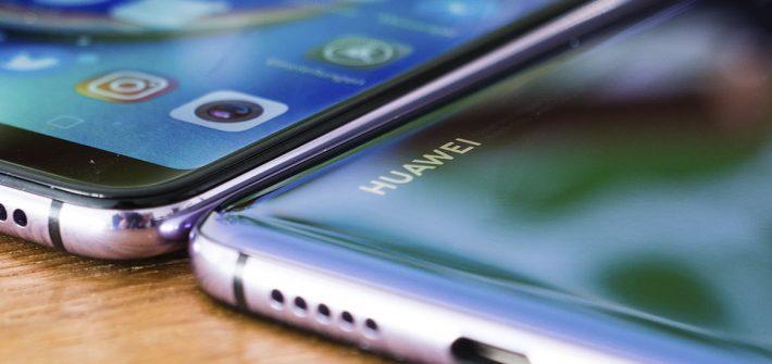 Huawei P20 Pro – das neue Smartphone Flaggschiff