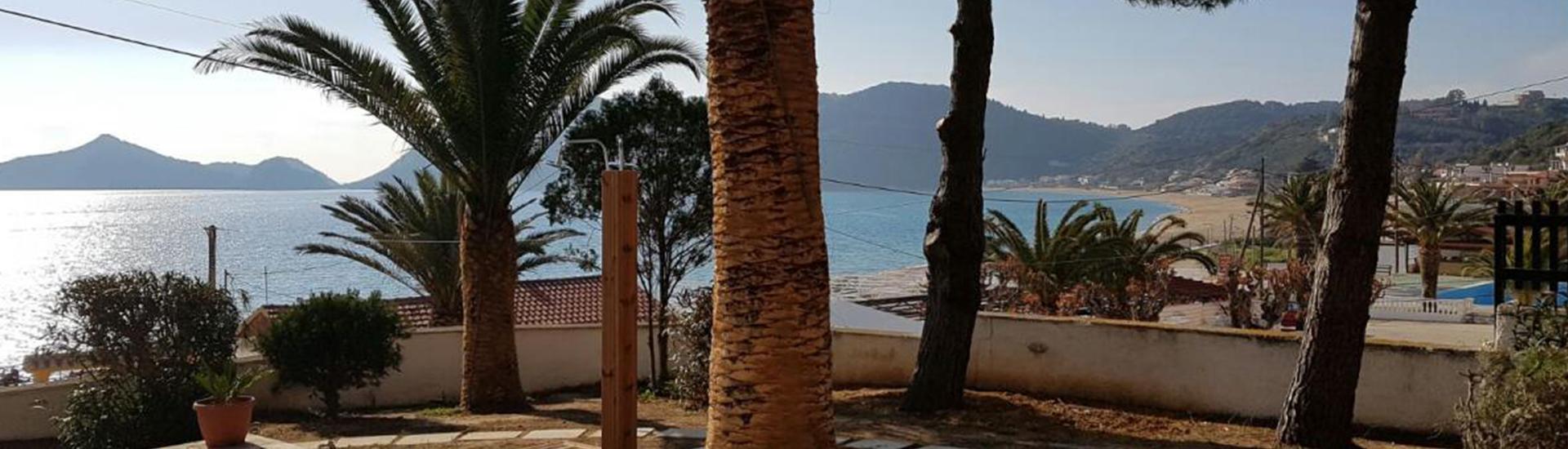 Sonne, Meer und viel Action – Urlaub auf Korfu