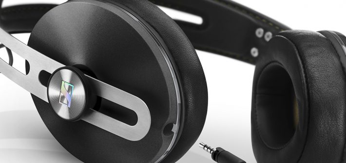 Sennheiser MOMENTUM Wireless – Over-Ear-Kopfhörer