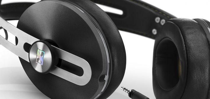 Sennheiser MOMENTUM Wireless – Over-Ear-Kopfhörer
