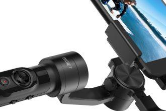 DOBOT RIGIET Gimbal für ruckelfreie Aufnahmen mit dem Smartphone