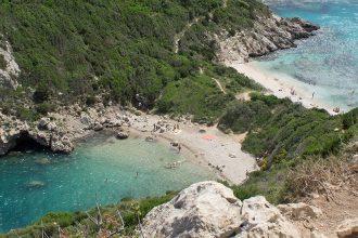 Reisebericht zu Korfu – Unterwegs mit Corfelios