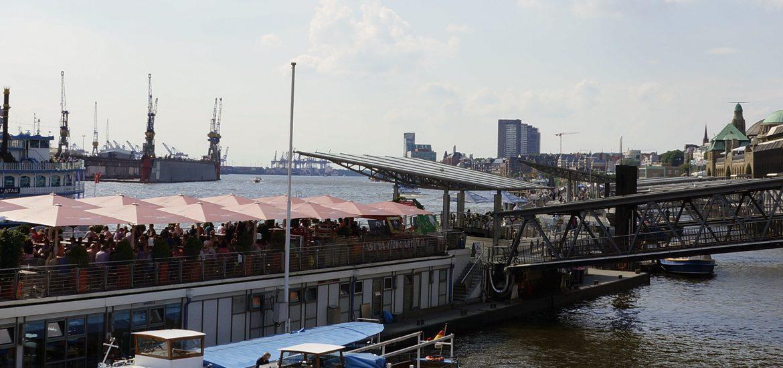 Erlebnisgastronomie Hamburg – Das Hansekai in Hamburg Wilhelmsburg