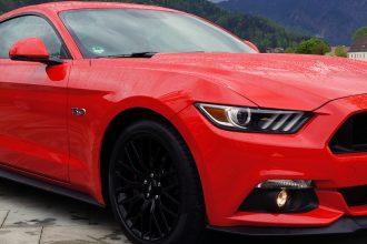 Ford Mustang – Probefahrt im Traumauto