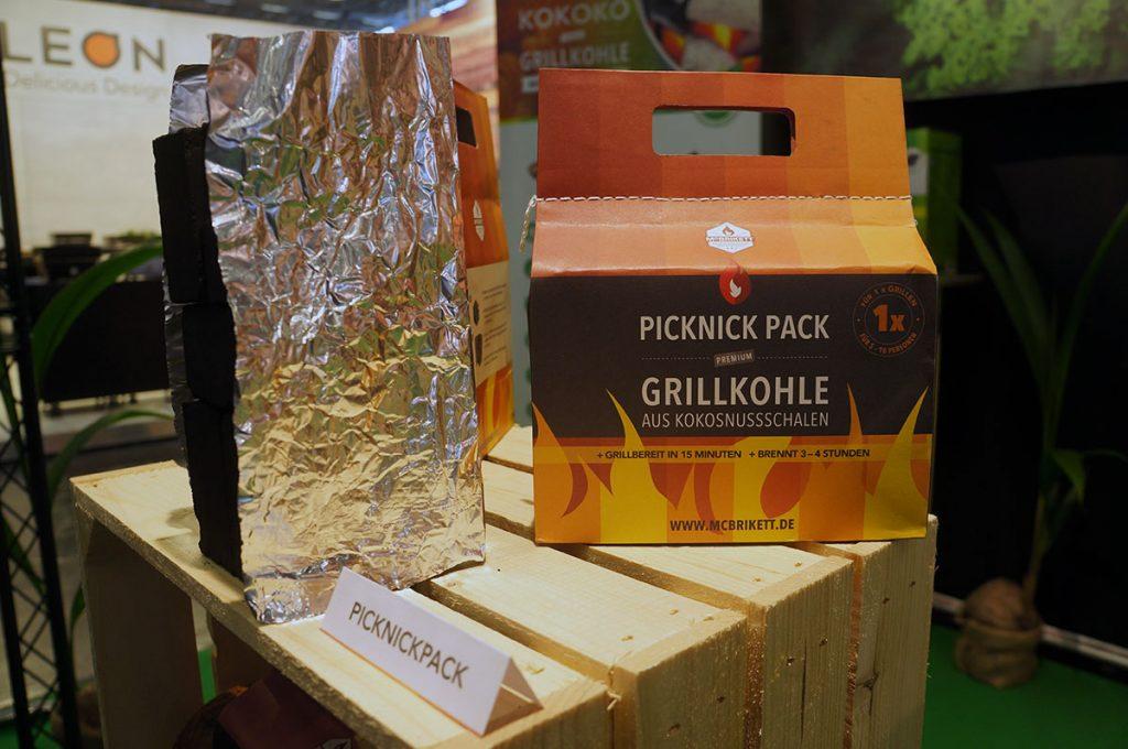 Grill Trends 2019 – Zu Besuch auf der Grillfachmesse spoga 2018 in Köln