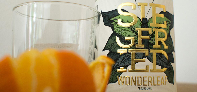Gewinnspiel: Siegfried Wonderleaf – Alkoholfreier Gin