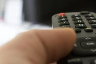 Hisense TV H55AE6000 mit Ultra-HD Auflösung im Test