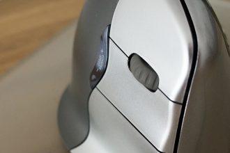 Ergonomische Maus Evoluent 4 getestet