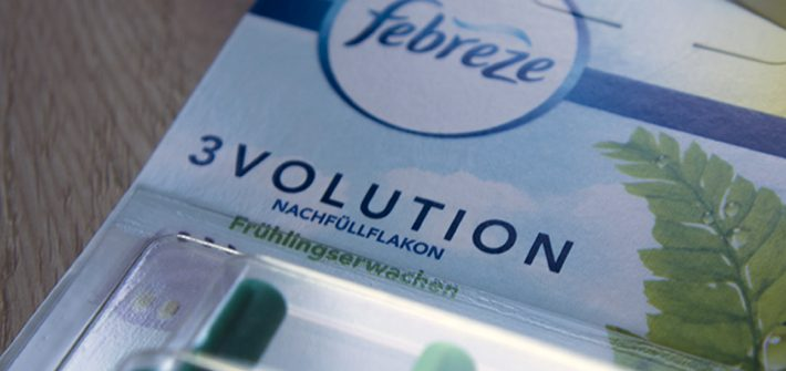 Febreze Duftstecker 3Volution