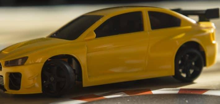 Dr!ft-Racer von Sturmkind – die perfekte Rennsimulation